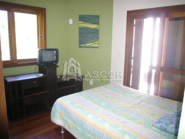 Casa 4 Dorm, Jurerê, Florianópolis (CA0174) - Foto 13