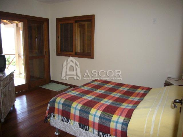 Casa 4 Dorm, Jurerê, Florianópolis (CA0174) - Foto 17