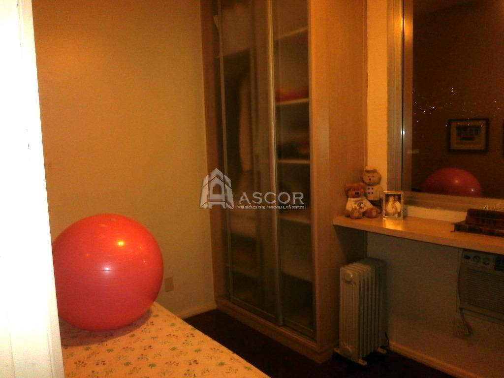 Apto 3 Dorm, Centro, Florianópolis (AP1640) - Foto 6