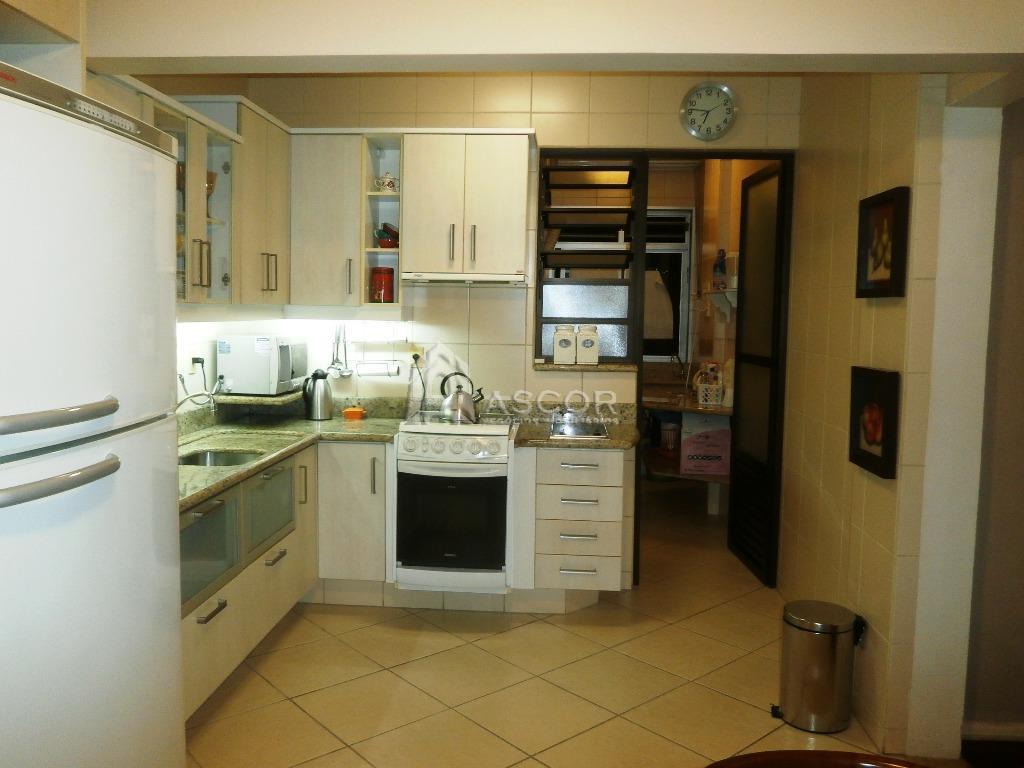 Apto 3 Dorm, Centro, Florianópolis (AP1640) - Foto 9