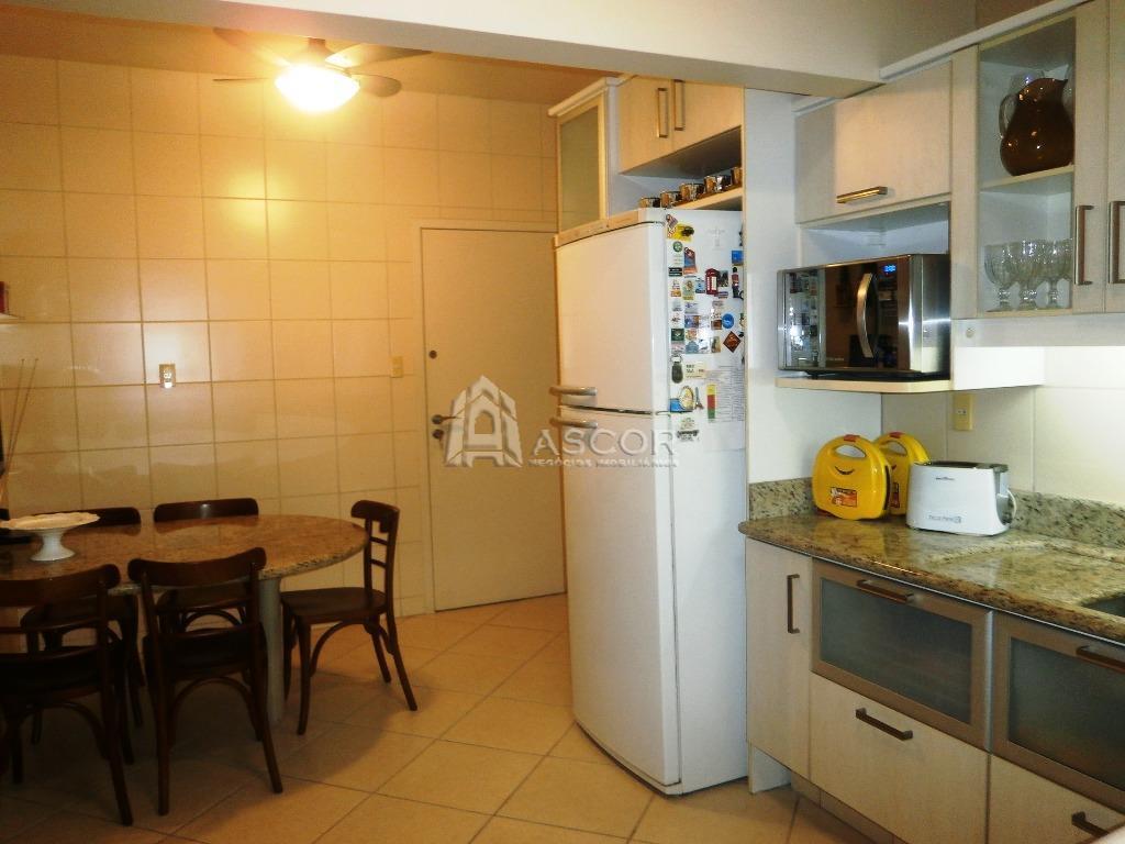 Apto 3 Dorm, Centro, Florianópolis (AP1640) - Foto 10