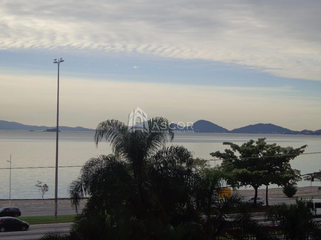 Apto 4 Dorm, Centro, Florianópolis (AP1638) - Foto 5