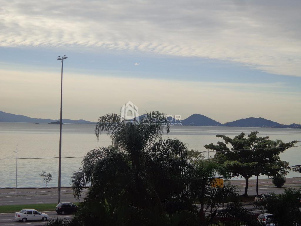 Apto 4 Dorm, Centro, Florianópolis (AP1638) - Foto 4