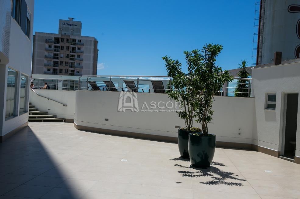 Ascor Imóveis - Apto 2 Dorm, Estreito (AP1197) - Foto 18