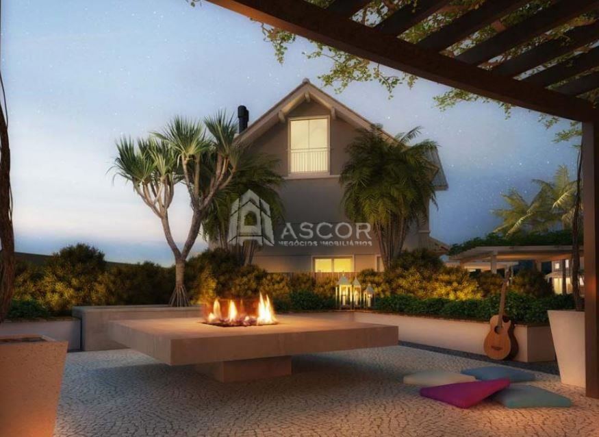 Casa 3 Dorm, Morro das Pedras, Florianópolis (CA0177) - Foto 10