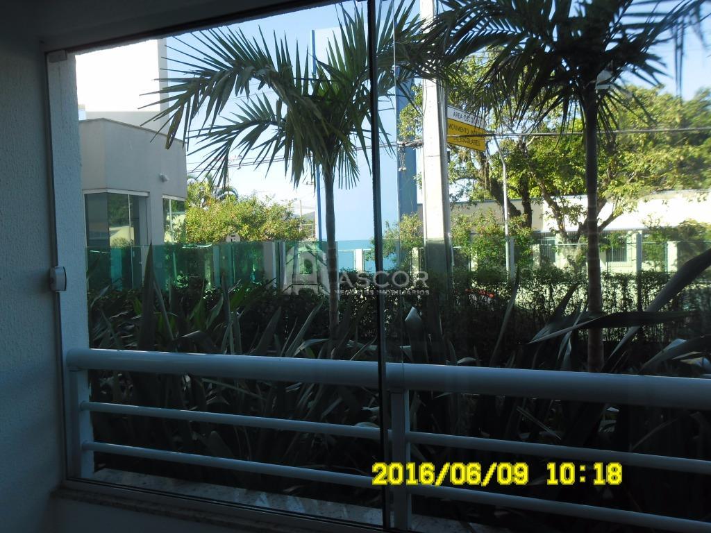 Apto 1 Dorm, Canasvieiras, Florianópolis (AP1647) - Foto 3