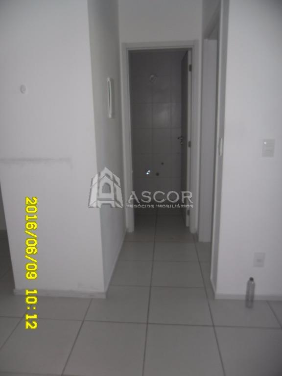 Apto 1 Dorm, Canasvieiras, Florianópolis (AP1647) - Foto 10