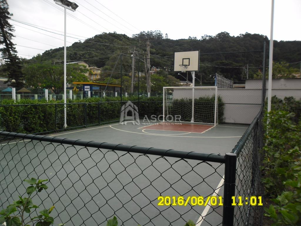 Apto 1 Dorm, Canasvieiras, Florianópolis (AP1647) - Foto 16