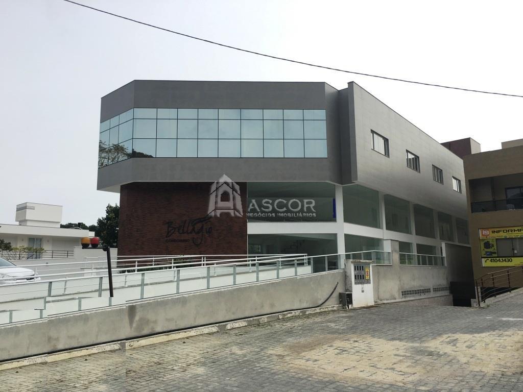Galpão, Jurerê, Florianópolis (LO0031)