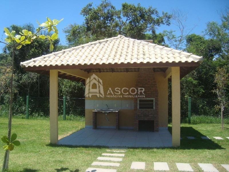 Ascor Imóveis - Terreno, Vargem Grande (TE0093) - Foto 9