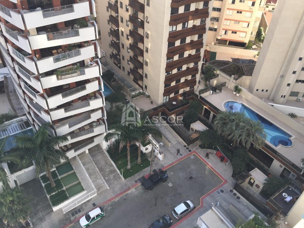 Apto 3 Dorm, Centro, Florianópolis (AP1663) - Foto 20