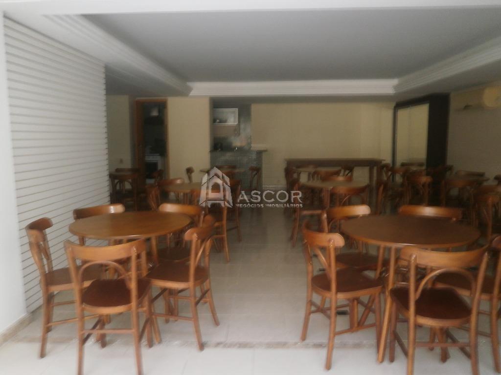 Apto 4 Dorm, Centro, Florianópolis (AP1611) - Foto 5