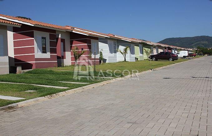 Casa 2 Dorm, Bela Vista, Palhoca (CA0186) - Foto 11