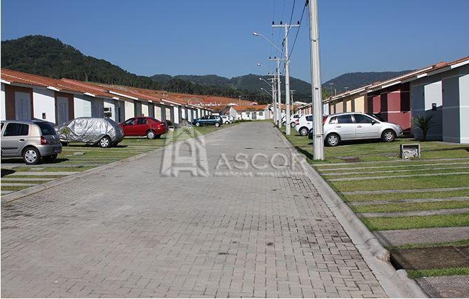 Casa 2 Dorm, Bela Vista, Palhoca (CA0186) - Foto 13