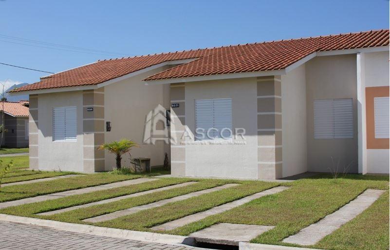 Casa 2 Dorm, Bela Vista, Palhoca (CA0186) - Foto 12