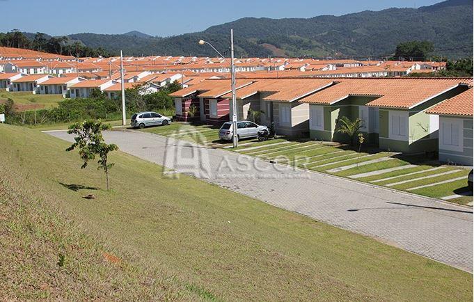 Casa 2 Dorm, Bela Vista, Palhoca (CA0186) - Foto 14
