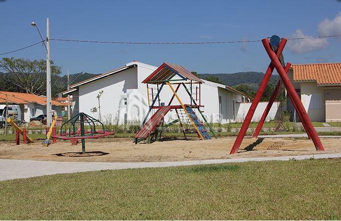 Casa 2 Dorm, Bela Vista, Palhoca (CA0186) - Foto 15