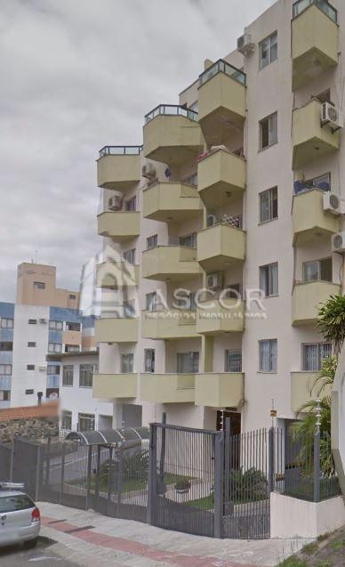 Apto 3 Dorm, Coqueiros, Florianópolis (AP1665)