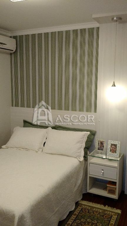 Apto 4 Dorm, Centro, Florianópolis (AP1675) - Foto 14