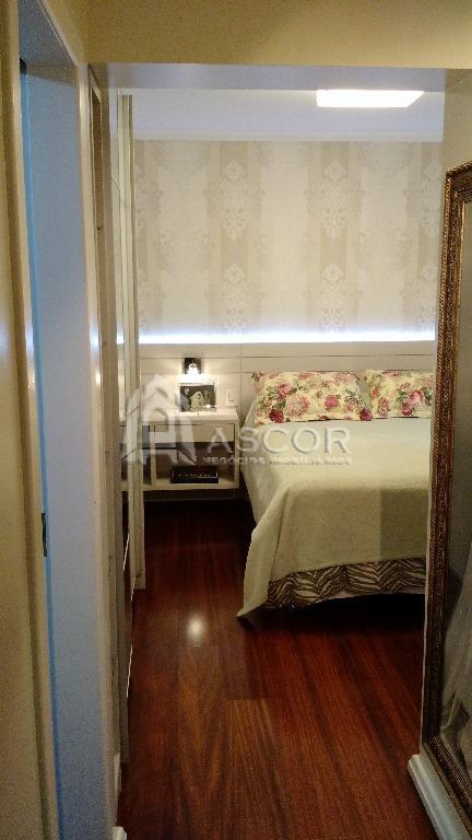 Apto 4 Dorm, Centro, Florianópolis (AP1675) - Foto 17
