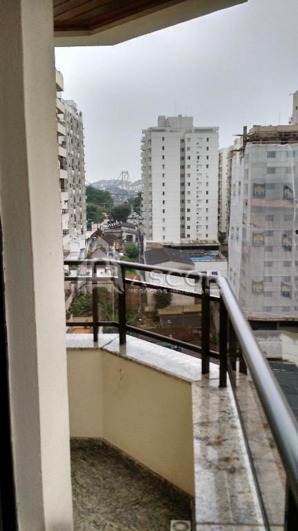 Apto 4 Dorm, Centro, Florianópolis (AP1675) - Foto 19