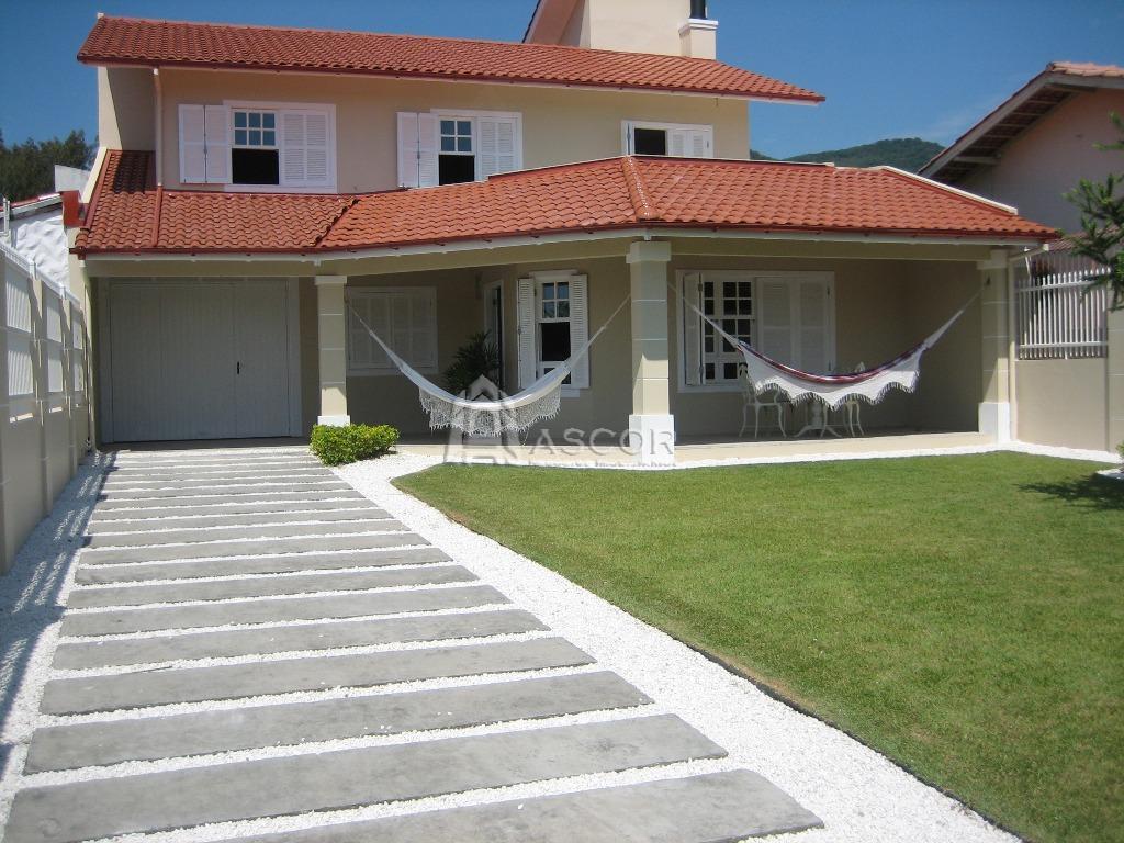 Casa 3 Dorm, Pântano do Sul, Florianópolis (CA0187) - Foto 3