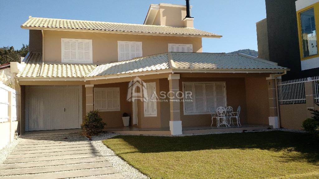 Casa 3 Dorm, Pântano do Sul, Florianópolis (CA0187)