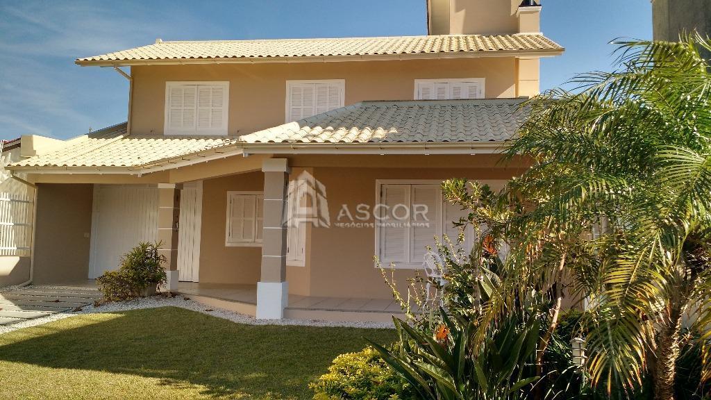 Casa 3 Dorm, Pântano do Sul, Florianópolis (CA0187) - Foto 2