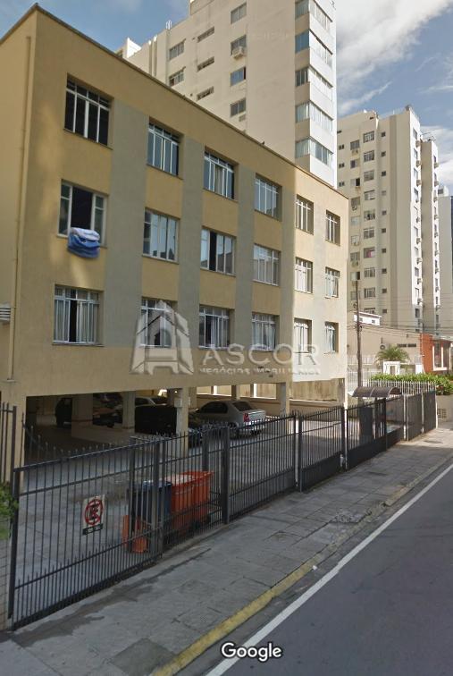 Apto 2 Dorm, Centro, Florianópolis (AP1666)