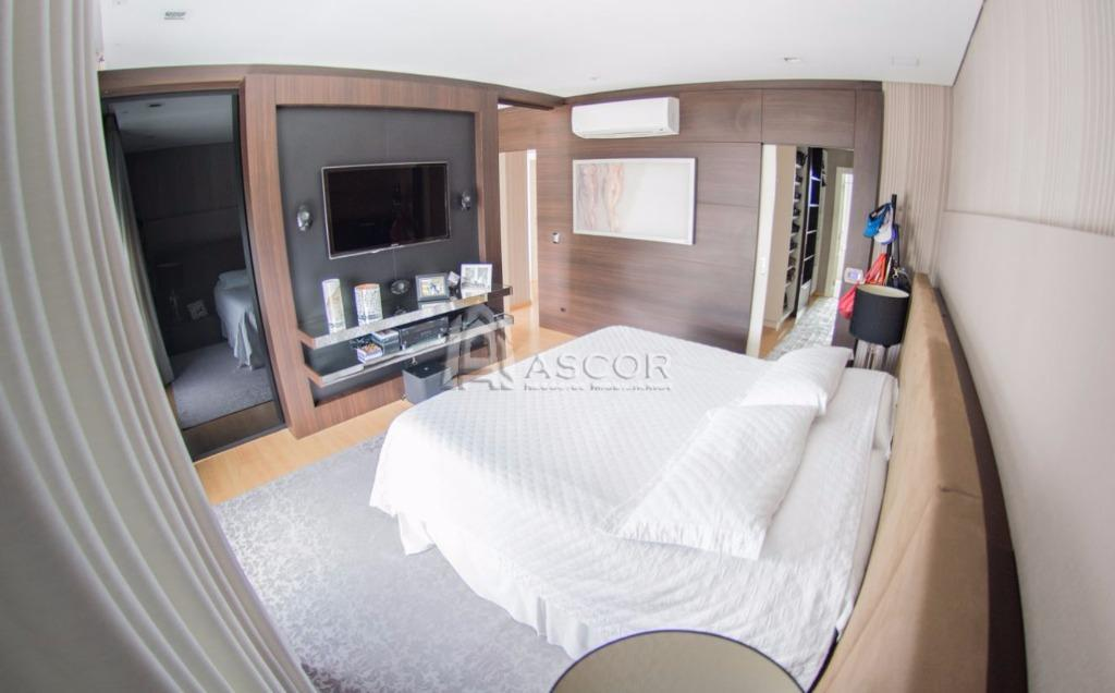 Cobertura 3 Dorm, Jurerê Internacional, Florianópolis (CO0228) - Foto 19