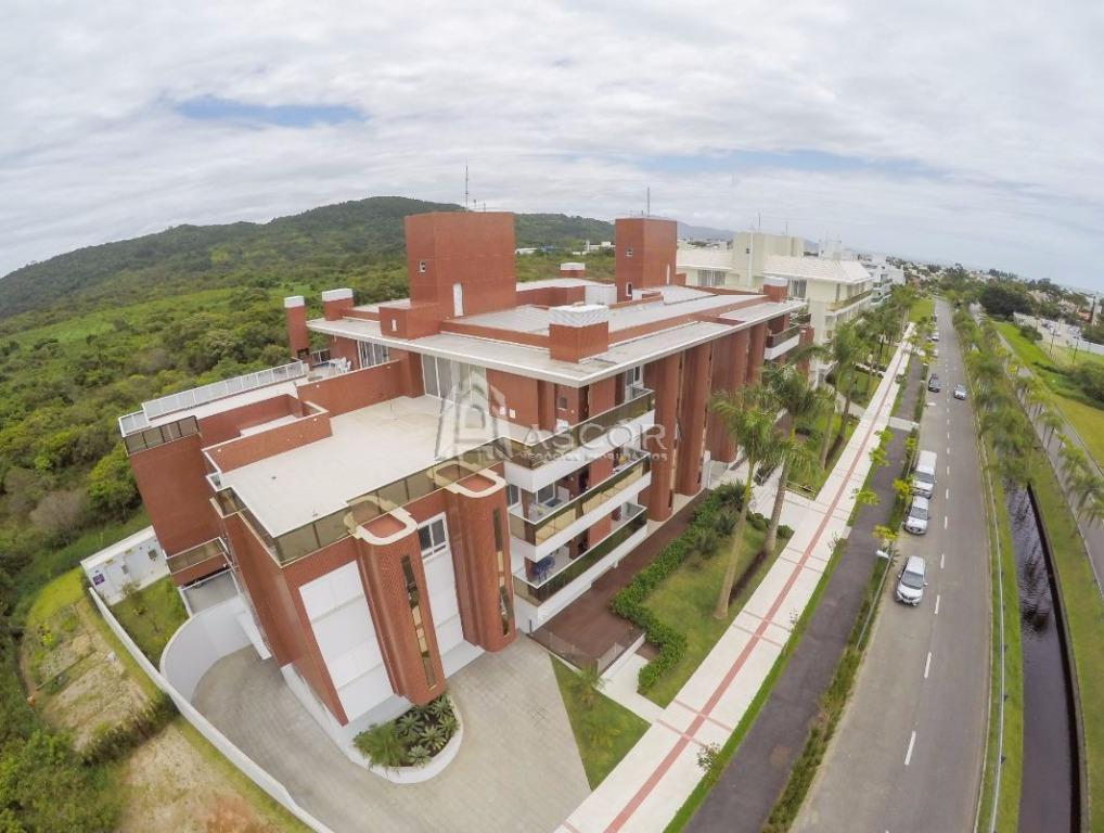 Apartamento residencial à venda, Jurerê Internacional, Flori de Ascor Negócios Imobiliários.'