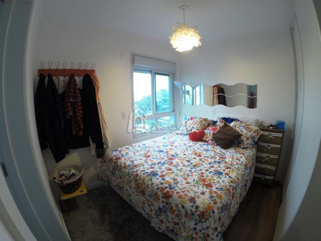 Apto 3 Dorm, Agronômica, Florianópolis (AP0753) - Foto 15