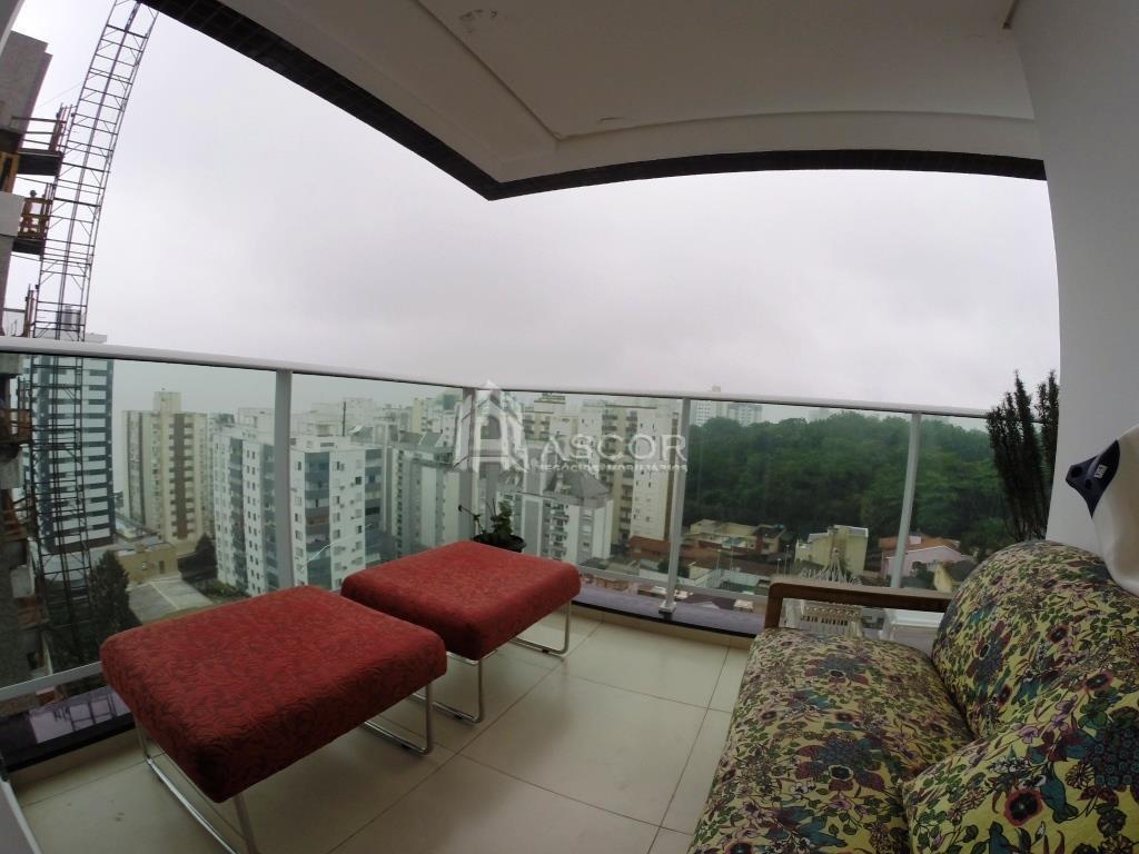 Apto 3 Dorm, Agronômica, Florianópolis (AP0753) - Foto 3