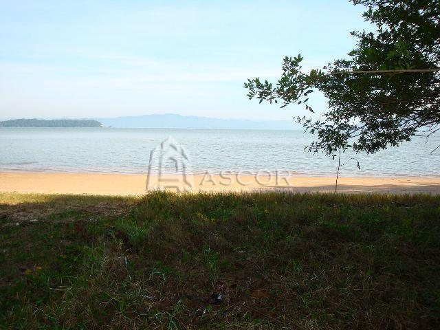 Terreno, Sambaqui, Florianópolis (TE0124)