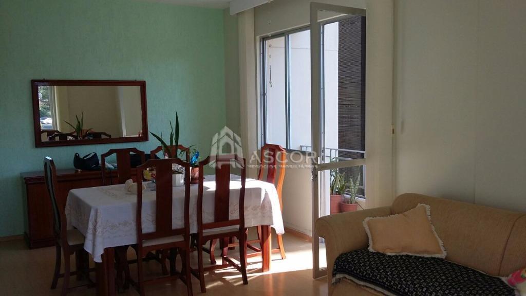 Apto 3 Dorm, Centro, Florianópolis (AP1687) - Foto 3