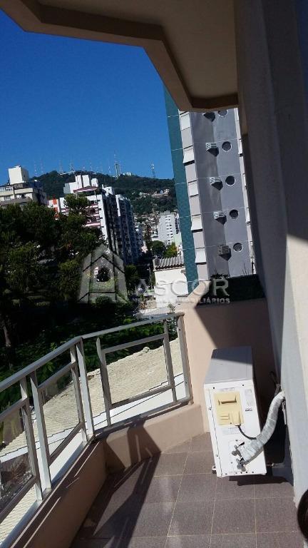 Apto 3 Dorm, Centro, Florianópolis (AP1687) - Foto 8