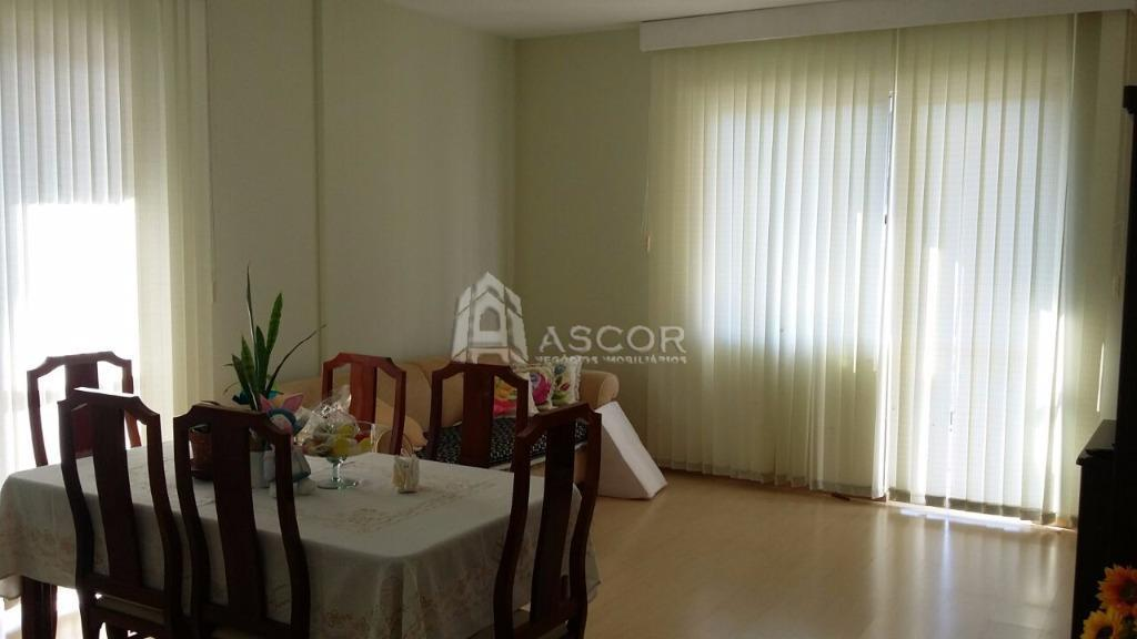 Apto 3 Dorm, Centro, Florianópolis (AP1687) - Foto 4
