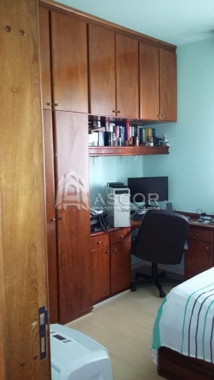 Apto 3 Dorm, Centro, Florianópolis (AP1687) - Foto 11