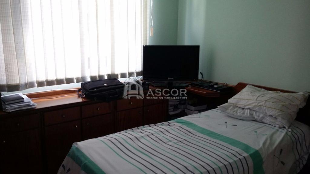 Apto 3 Dorm, Centro, Florianópolis (AP1687) - Foto 10