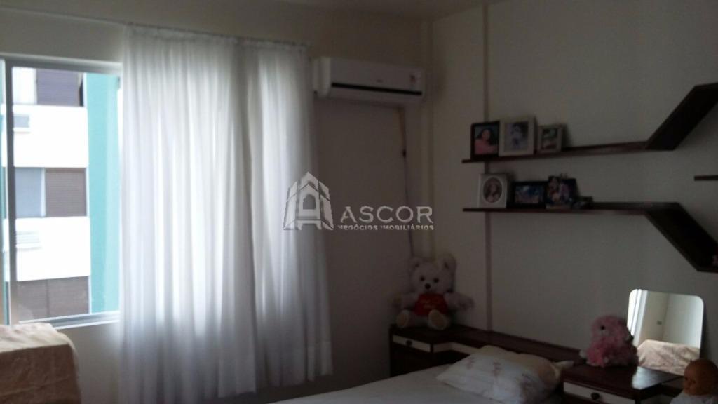 Apto 3 Dorm, Centro, Florianópolis (AP1687) - Foto 12