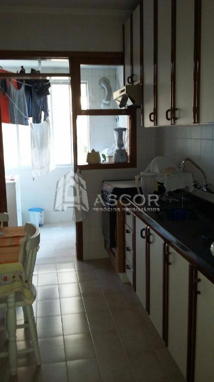 Apto 3 Dorm, Centro, Florianópolis (AP1687) - Foto 7