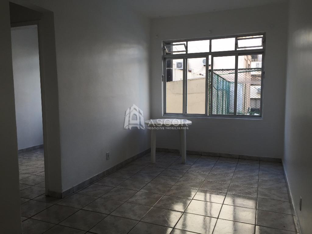 Apto 2 Dorm, Centro, Florianópolis (AP1666) - Foto 5