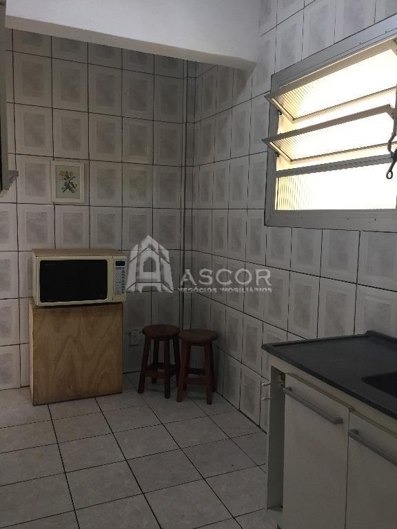 Apto 2 Dorm, Centro, Florianópolis (AP1666) - Foto 2