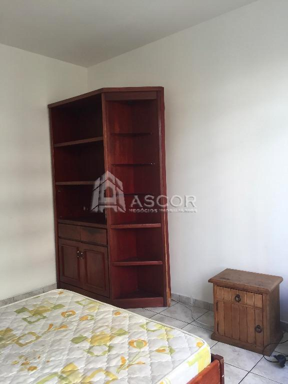 Apto 2 Dorm, Centro, Florianópolis (AP1666) - Foto 9