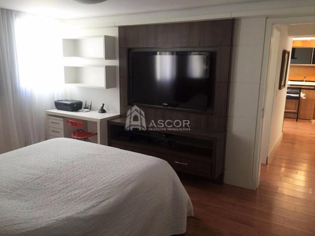 Apto 2 Dorm, Centro, Florianópolis (AP1691) - Foto 8