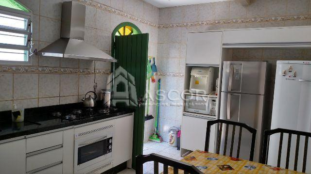 Casa 3 Dorm, Abraão, Florianópolis (CA0128) - Foto 6