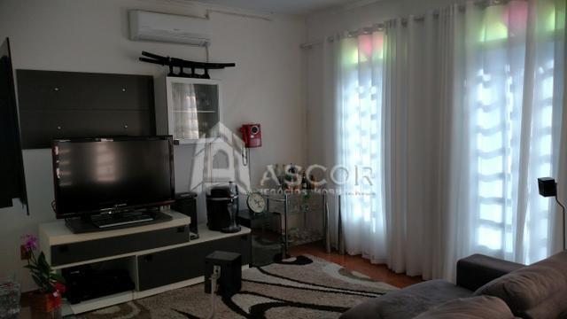 Casa 3 Dorm, Abraão, Florianópolis (CA0128)
