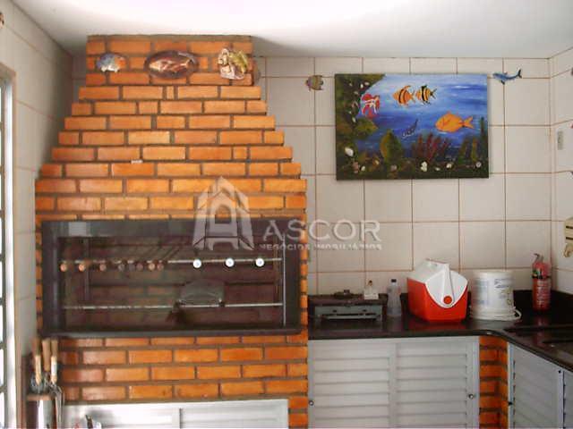 Casa 3 Dorm, Abraão, Florianópolis (CA0128) - Foto 12