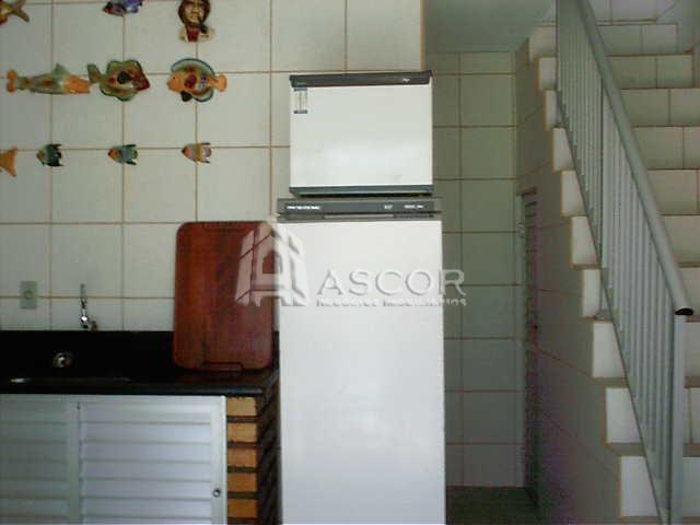 Casa 3 Dorm, Abraão, Florianópolis (CA0128) - Foto 11