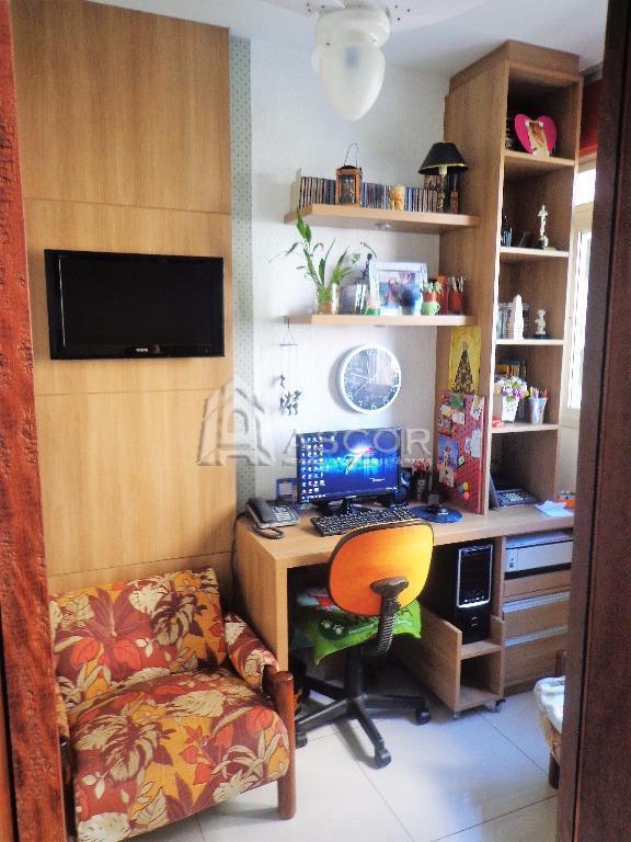 Apto 5 Dorm, Centro, Florianópolis (AP1700) - Foto 15